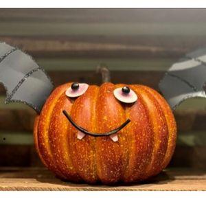 Bat Pumpkin Parts